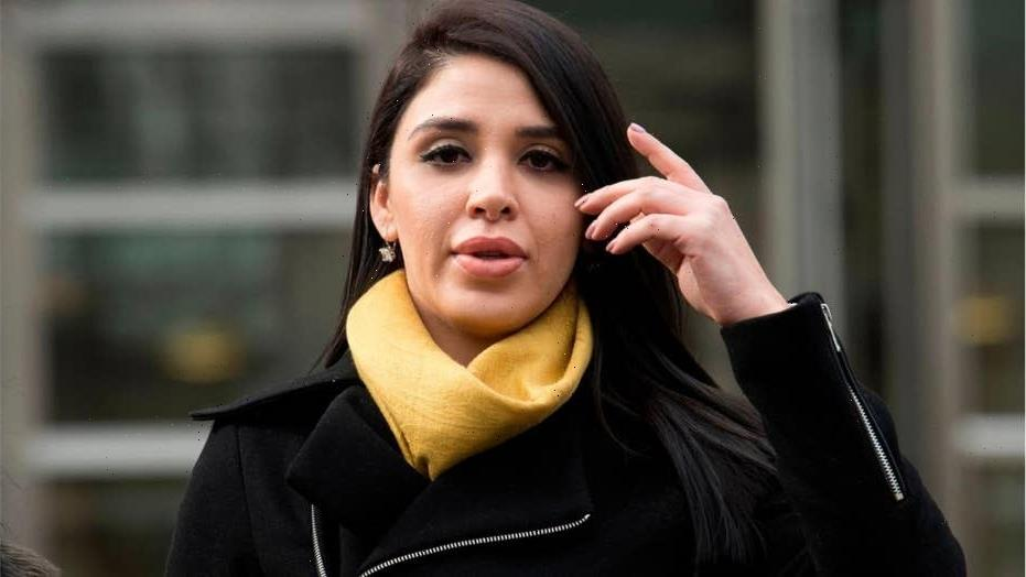 El Chapo's beauty-queen wife to plead guilty in drug-trafficking case