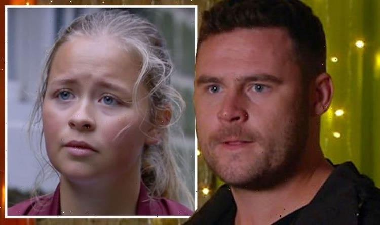 Emmerdale spoilers: Aaron Dingle and Liv Flaherty to search for long-lost sibling?