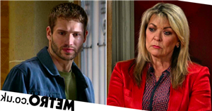 Emmerdale's Kim destroys Jamie as he is cast out of Home Farm