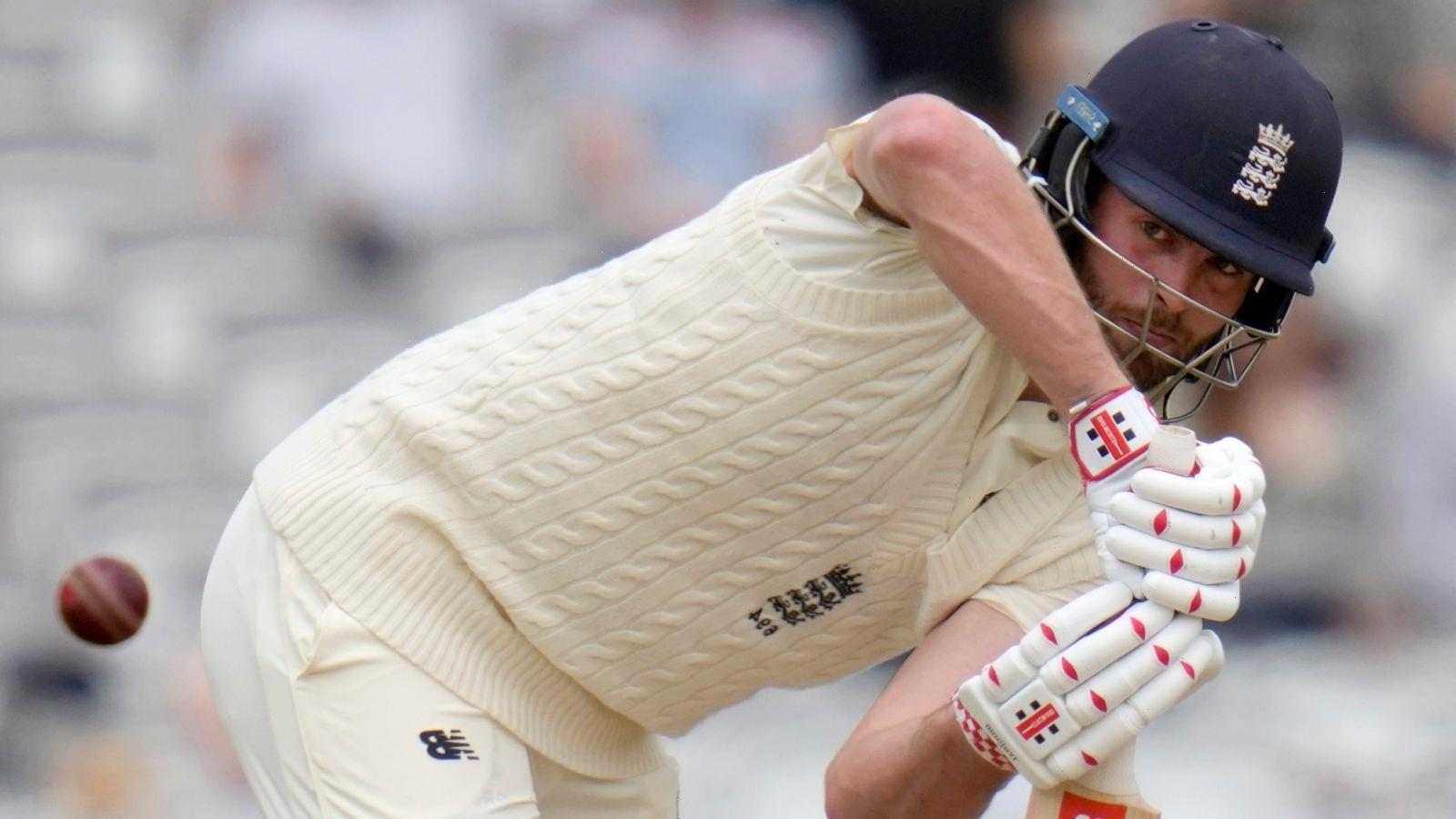 England draw first Test against New Zealand after opting against final-day run chase at Lord's