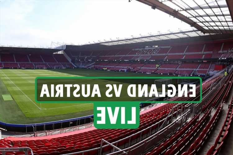 England vs Austria: TV channel, live stream free, team news, kick-off time for Euro 2020 warm-up friendly