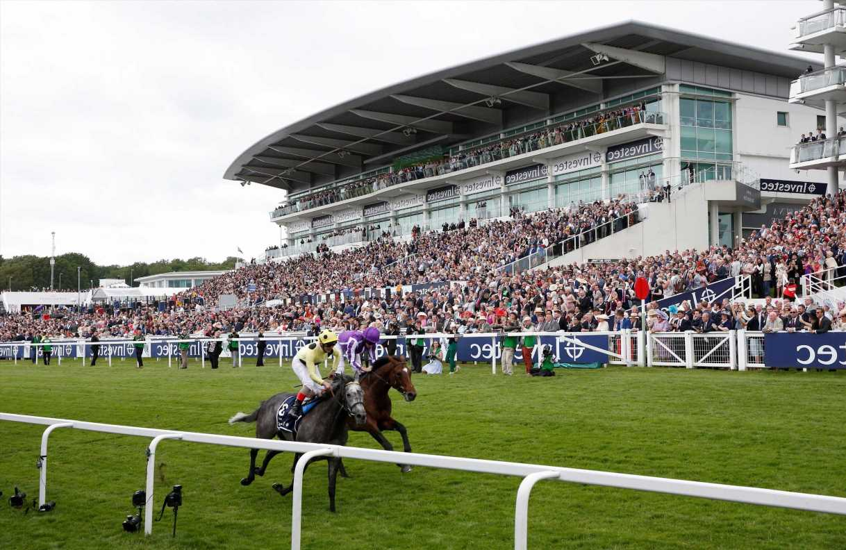 Epsom Cazoo Oaks racecard: Latest CONFIRMED runners, odds, biggest movers and TV schedule for 2021 race worth £375,000
