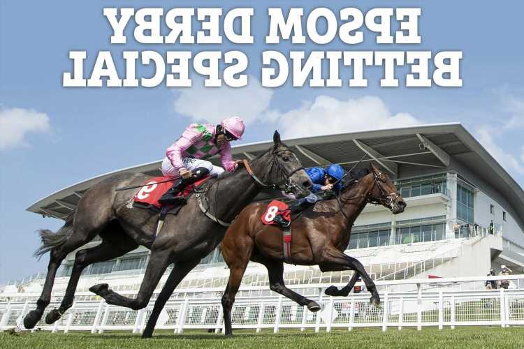 Epsom Derby best bets and free bet horse racing offers for new and existing customers
