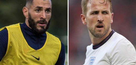 Euro 2020 betting tips: France to edge England, Kane top contender for Golden Boot, Lukaku player of the tournament