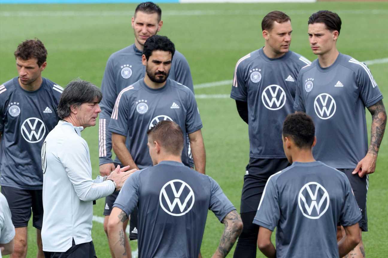 Euro 2021: Joachim Löw might wish he left before last call