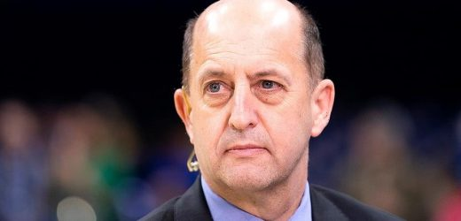 Ex-NBA coach Jeff Van Gundy: 'I'm sick of the sissification of the game'