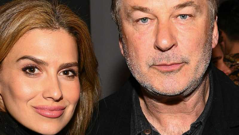 Fans Are Seeing Red Over Alec And Hilaria Baldwin's New Podcast. Here's Why.
