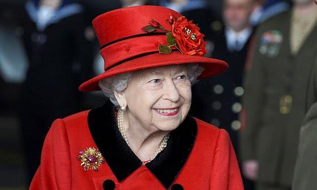 Four-day bank holiday for Queen's Platinum Jubilee next summer