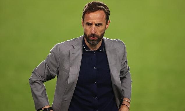 GARETH SOUTHGATE: Playing for England is about inspiring and uniting