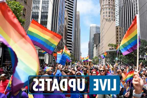 Gay Pride Month 2021 latest news – Biden vows to protect LGBTQ rights with an official proclamation