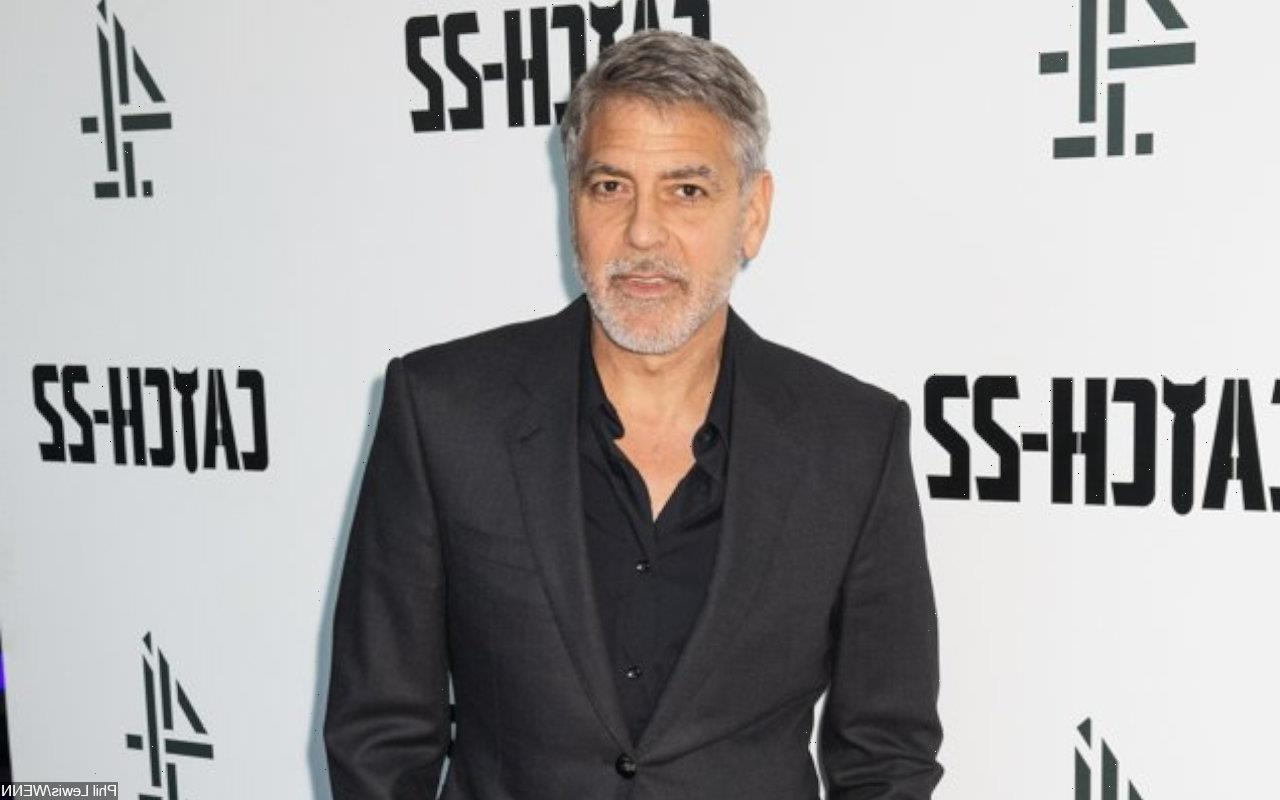 George Clooney Offers Once-in-a-Lifetime Getaway at His Family's Italian Retreat