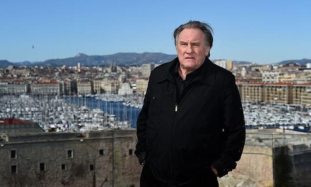 Gérard Depardieu will take to the stage alongside Carla Bruni