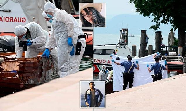 German tourists investigated after boat crash in Italy kills two