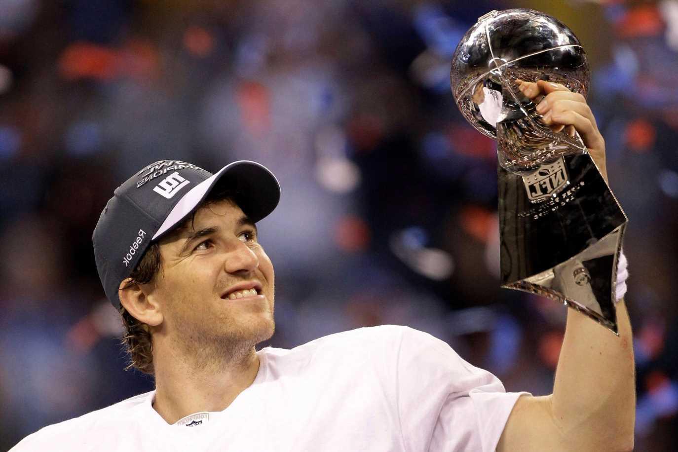 Giants to honor 10th anniversary of Super Bowl XLVI