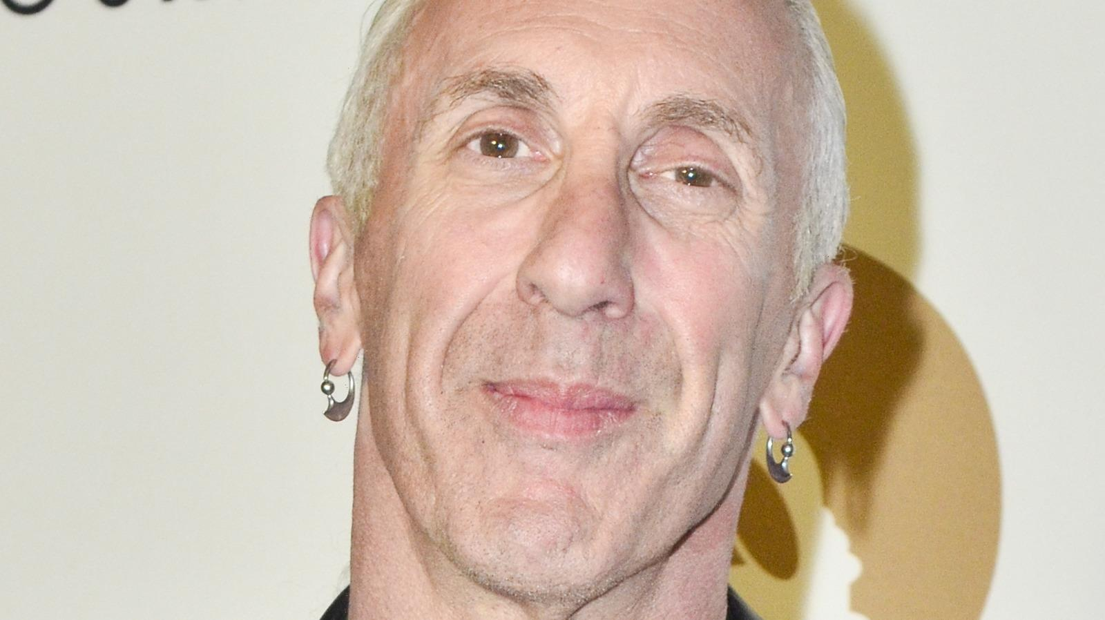 Here's How Much Twisted Sister's Dee Snider Is Really Worth