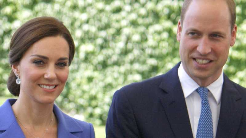Here's The Sweet Tribute Kate And William Just Paid To Prince Philip On His Birthday