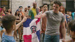 How 'In the Heights' Could Flip the Script on Hollywood's Sketchy History With Latino Culture