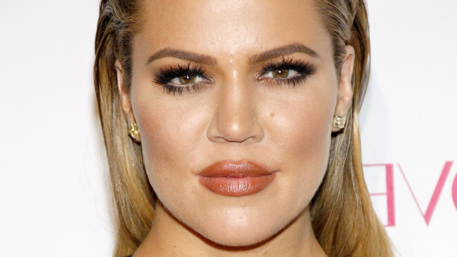 How Khloe Kardashian Really Felt About Being On Celebrity Apprentice