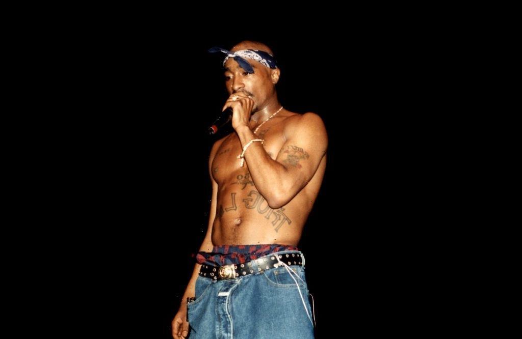 How Many Siblings Did Tupac Shakur Have?