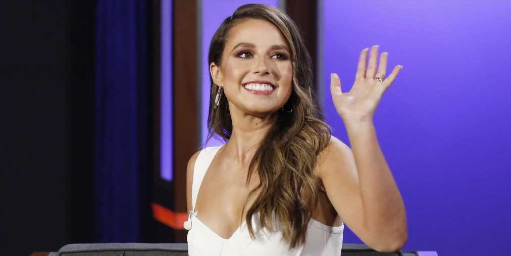 How Much Does 'The Bachelorette' Get Paid? Katie Thurston's In For A Big Payday