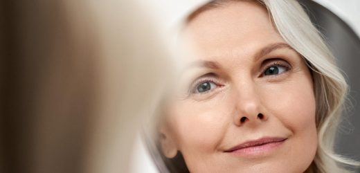 How Your Skincare Should Change During Menopause