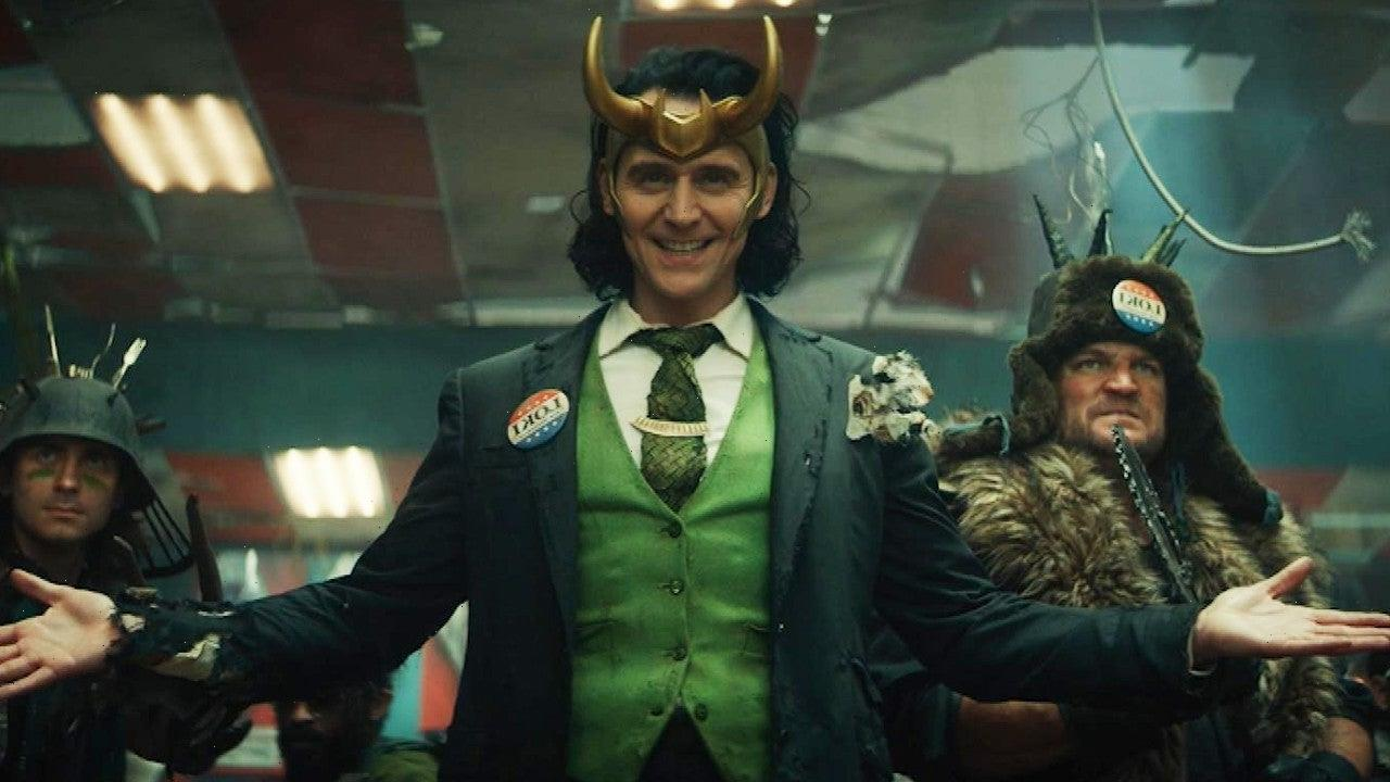 How to Watch Marvel's 'Loki' on Disney Plus: Release Date and More