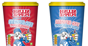 Iceland launch new Slush Puppie Ice cream just in time for the hot weather