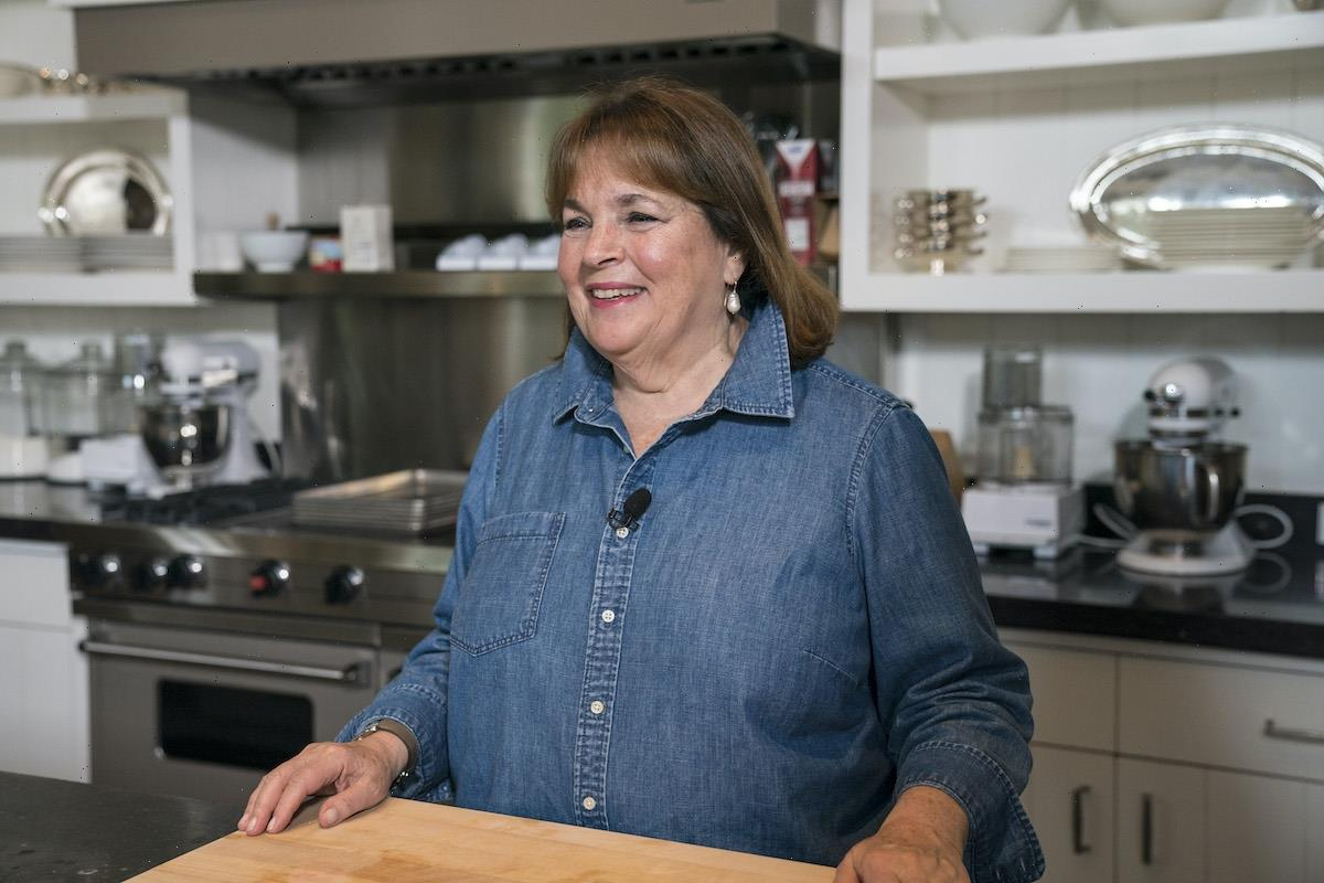 Ina Garten Has an Easy Trick for Perfect Make-Ahead Cupcakes