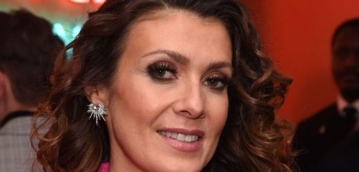 Inside Coronation Street star Kym Marsh's stylish family home after announcing engagement