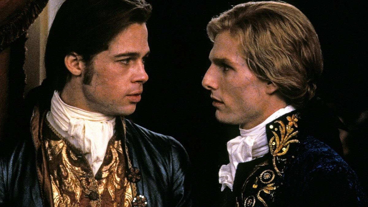 Interview with the Vampire Series Coming to AMC