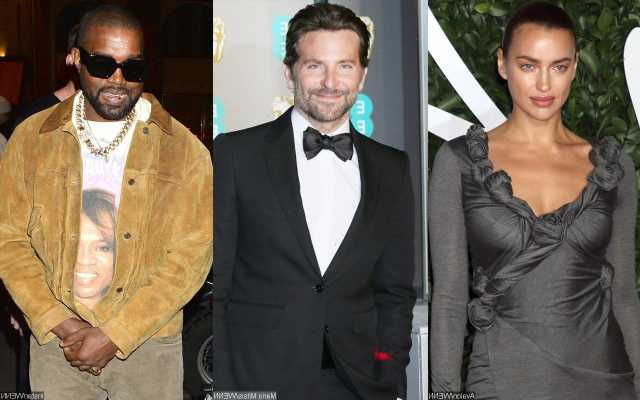 Irina Shayk 'Excited' to 'Move on' From Bradley Cooper Amid Kanye West Dating Rumors