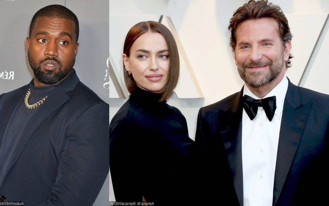 Irina Shayk and Bradley Cooper Spotted on Family Hangout Amid Her Kanye West Dating Rumors
