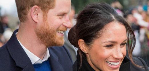 Is This New Exhibit Proof That The Royal Rift With Meghan And Harry Is Healing?