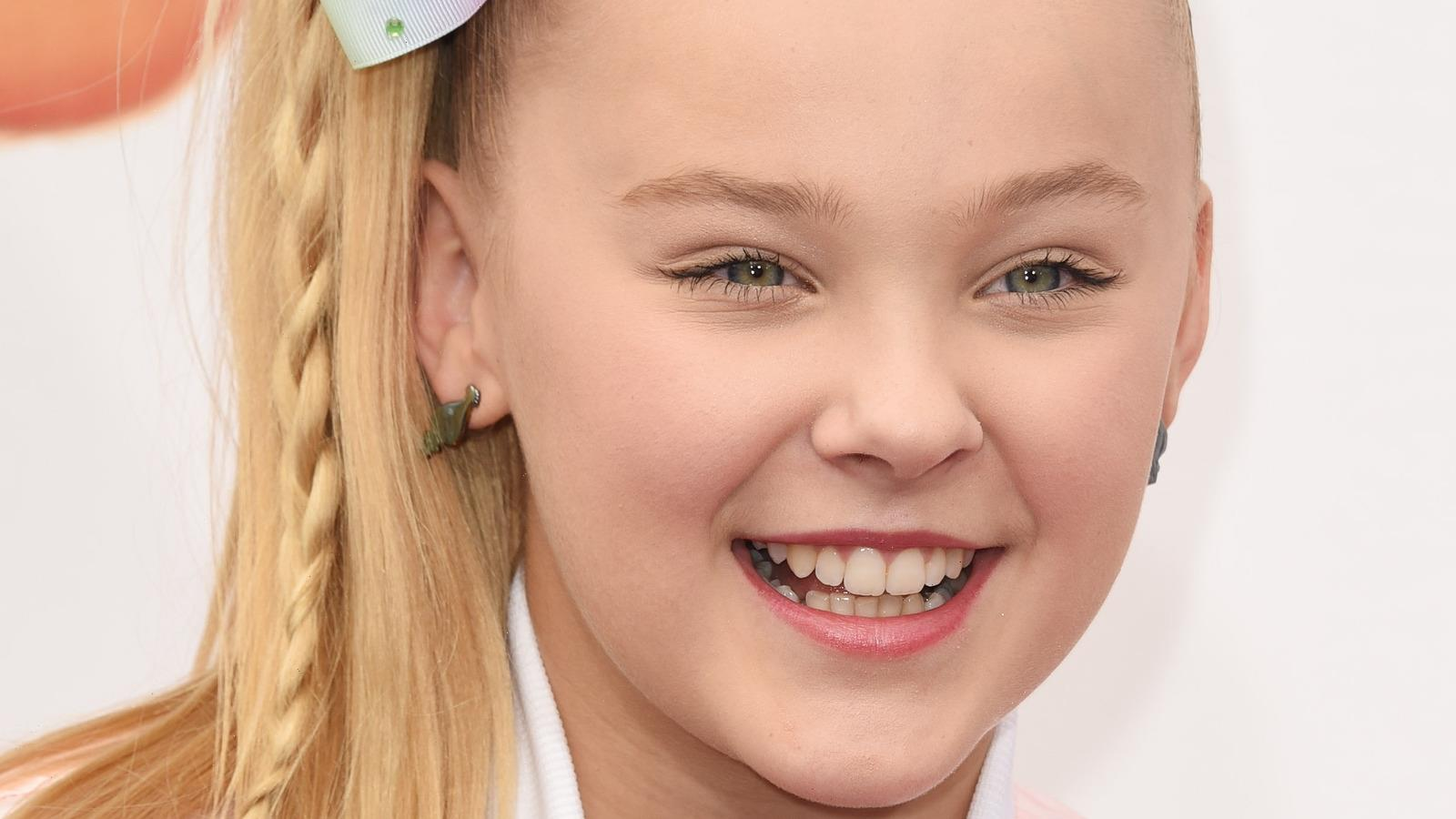 Is This Why Paramedics Were Reportedly Called To Jojo Siwa's Pride Party?