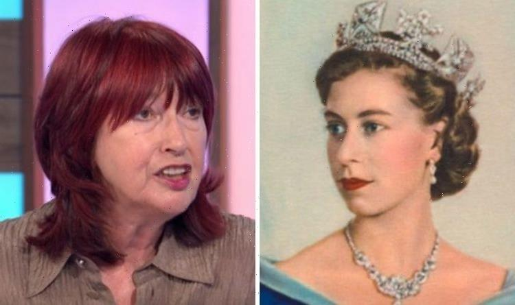 Janet Street-Porter rages at 'insensitivity' of Oxford students amid Queen painting row