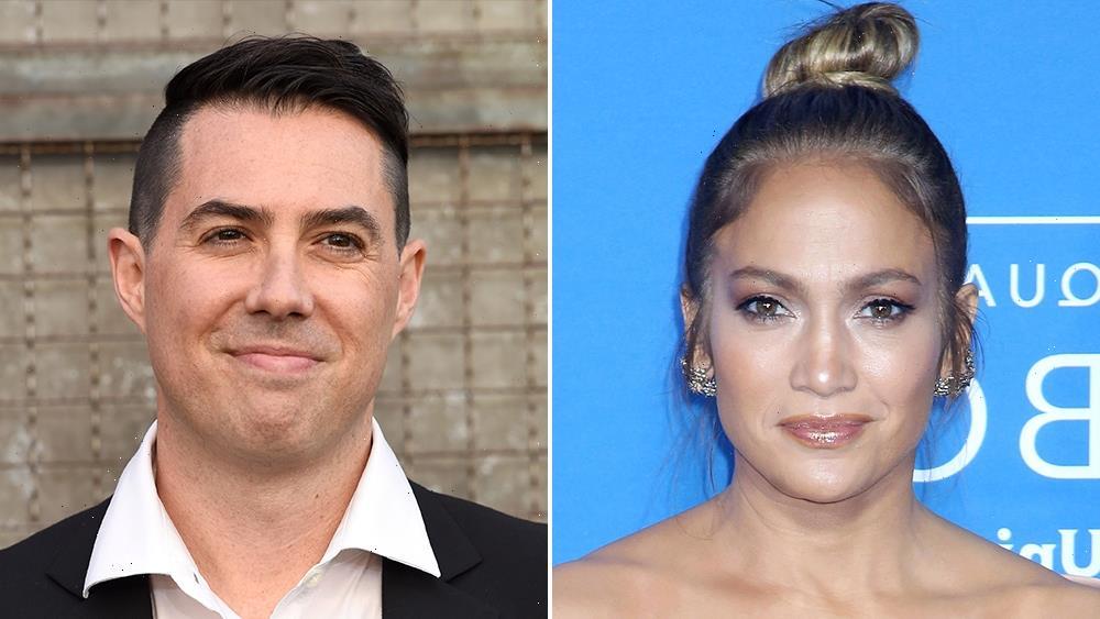 Jennifer Lopez To Star In Netflix's Sci-Fi Thriller 'Atlas' With Brad Peyton Directing