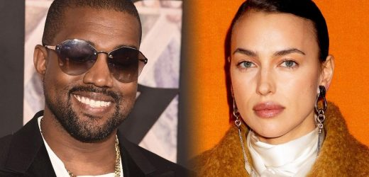 Kanye West & Irina Shayk Step Out Together: Inside Their Long History