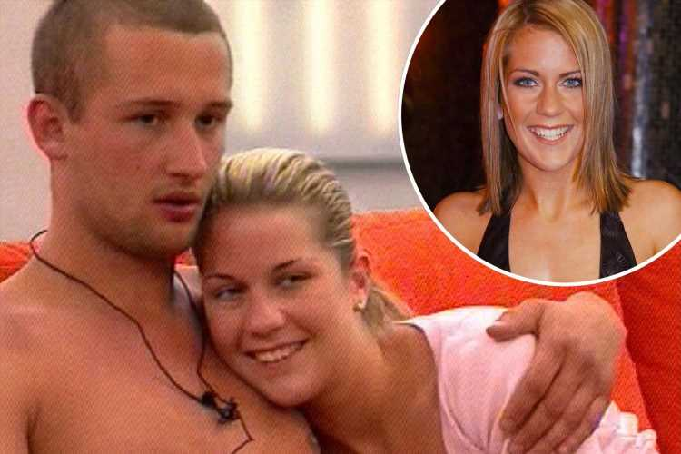 Kate Lawler reveals X-rated sex act with Big Brother lover for the first time – that was NEVER caught on camera