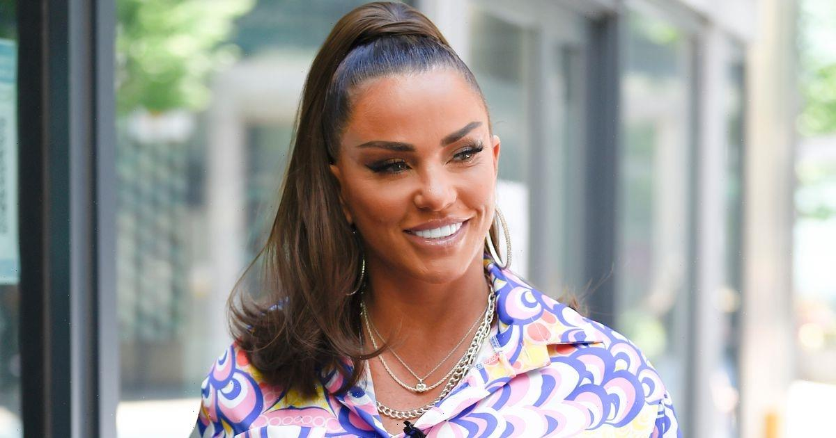 Katie Price's Father's Day snub is 'kick in the teeth' for exes Kieran Hayler and Peter Andre