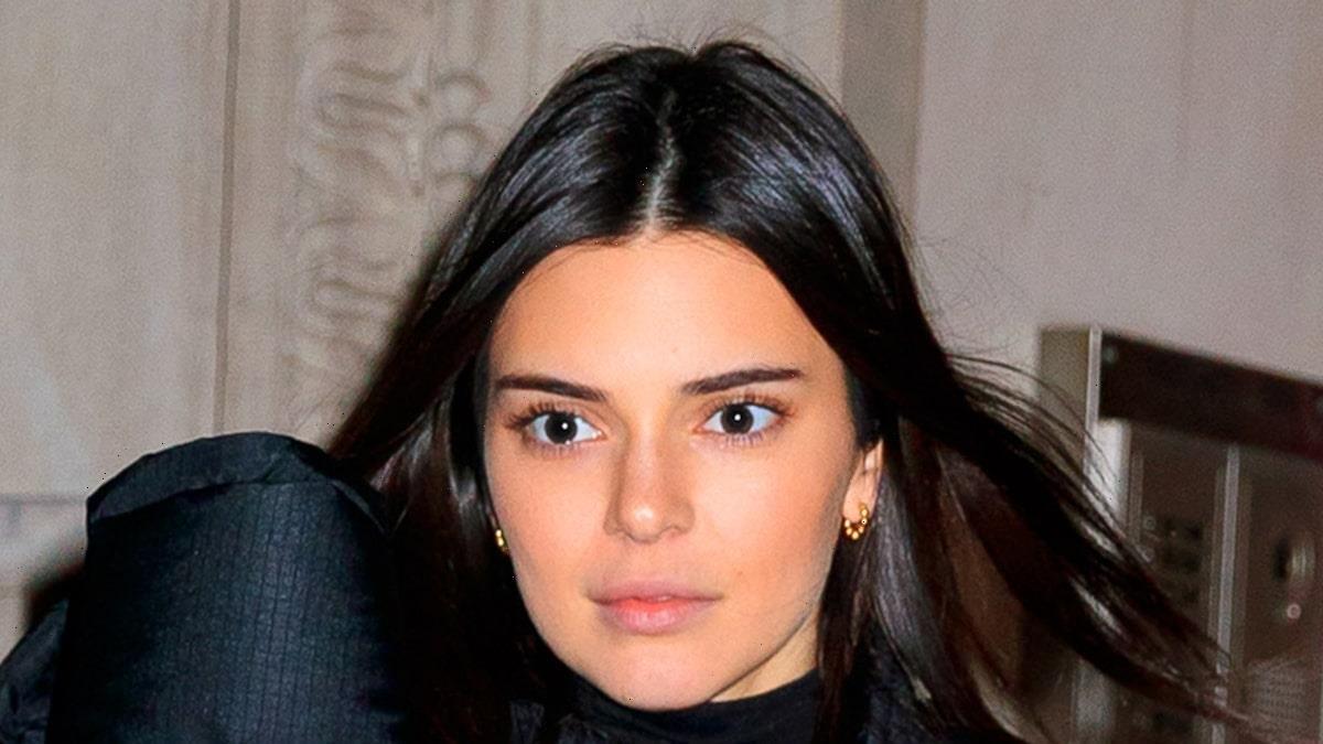 Kendall Jenner Has New Alleged Trespasser, Injures Himself Before Arrest