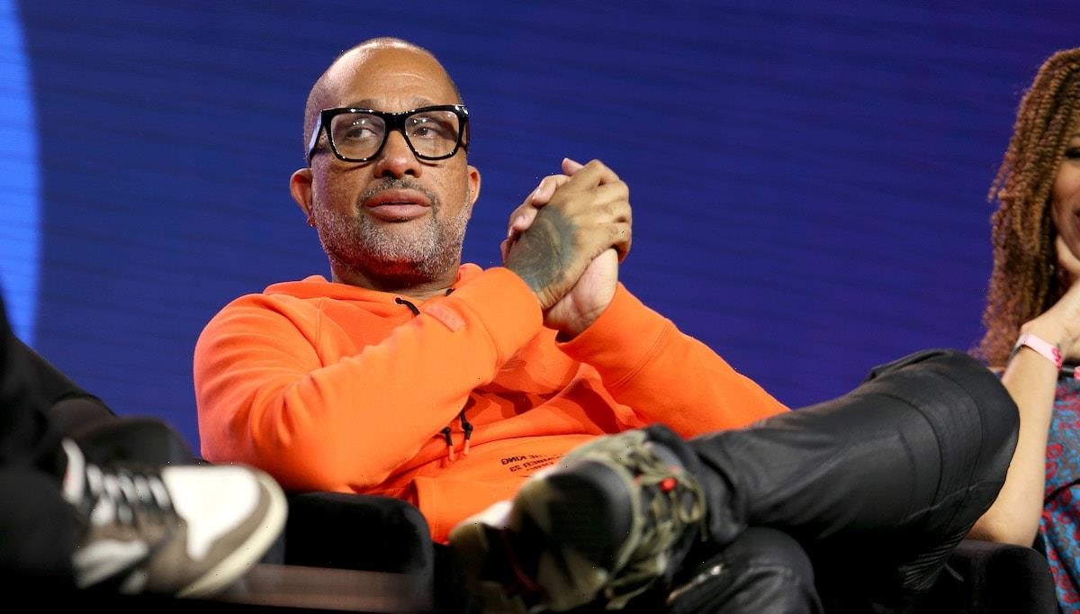Kenya Barris Says He Left $100 Million Netflix Deal to Produce 'More Edgy' and 'Highbrow' Shows for BET
