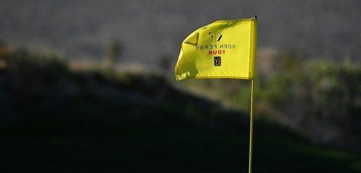 Korn Ferry Tour qualifier sees fight between 2 golfers, 1 arrest: reports