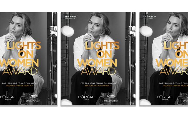 L'Oréal Paris Launches Female Filmmaker Award