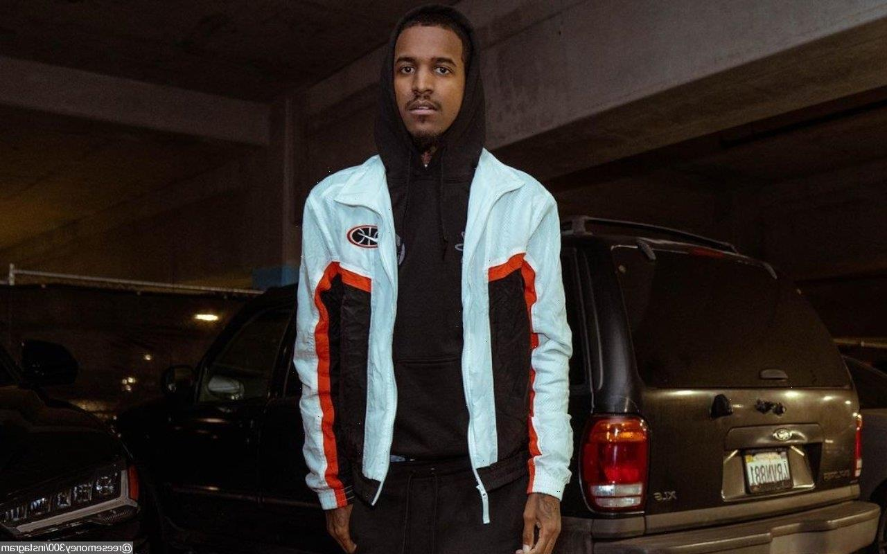 Lil Reese Details Being Grazed by Bullets on His Eyes, Head and Mouth