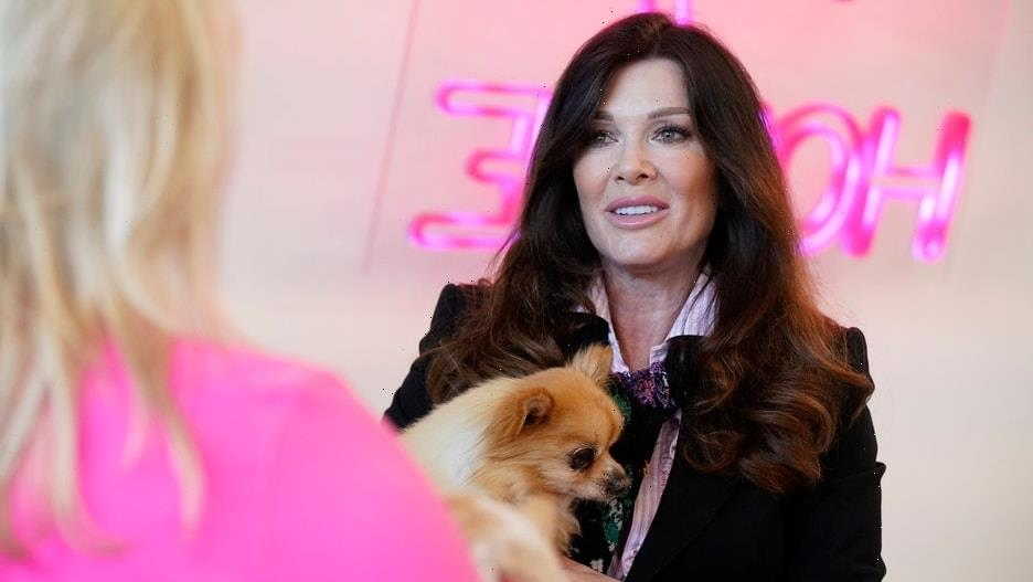 Lisa Vanderpump Has Gone to the Dogs for Her New Series (Opinion)