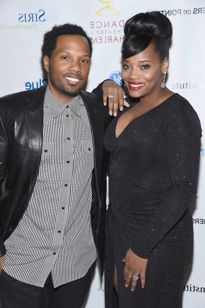 'Love & Hip Hop': Mendeecees and Yandy Argue Over Mendeeces Lack of Support