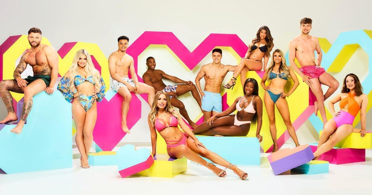 Love Island fans furious as ITV Hub crashes moments before series kicks off