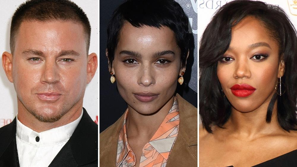 MGM Lands Global Rights To Zoe Kravitz-Directed 'Pussy Island;' Naomi Ackie To Star With Channing Tatum