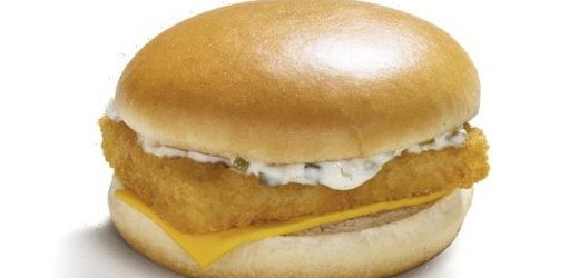 McDonald's fans can get a Filet-o-Fish for 99p this Monday