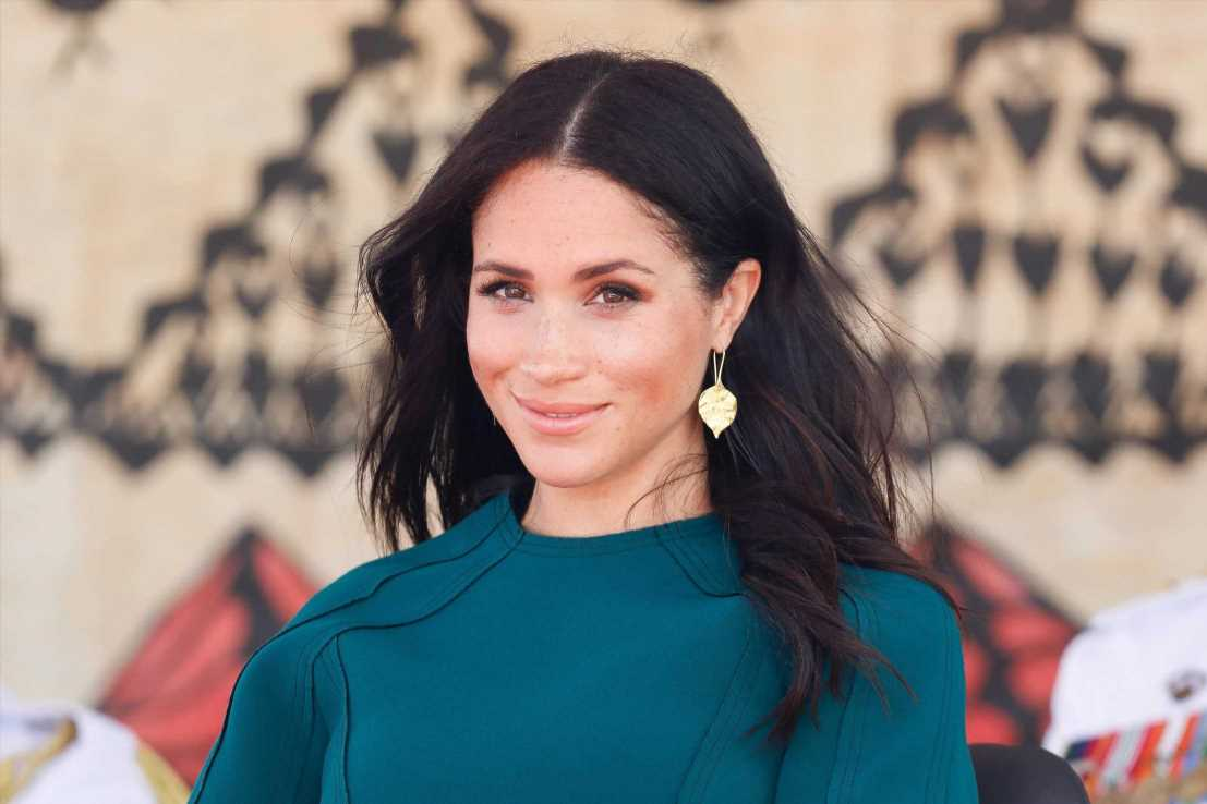 Meghan Markle 'doesn't cope well with rejection' and will be all smiles 'until you step in her way', LA source claims